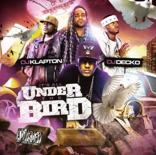 It's All Under the Bird