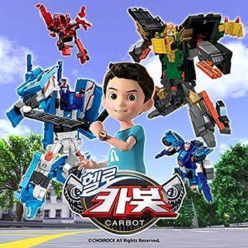 Hello Carbot Season Ten Opening song
