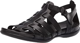 b9530c6f79334 ECCO Flash Buckle Sandal at Zappos.com