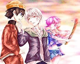 Best mirai nikki 14 Reviews
