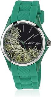 Ed Hardy Unisex 1118 Cortana Hand Wrist Watch