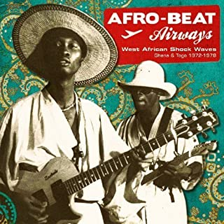 Afro-Beat Airways by Analog Africa (2010-08-17)