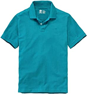 Timberland MEN'S MILLERS RIVER PIQUE POLO SHIRT (2XL)