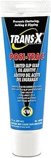 Crc 402508 K&W Posi-Trac Gear Oil7Oz