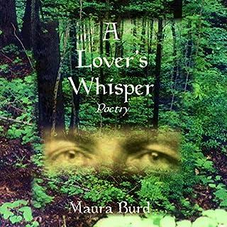 A Lover's Whisper - Poetry cover art