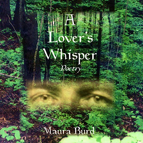 A Lover's Whisper - Poetry audiobook cover art