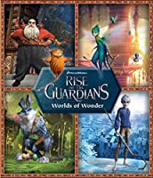 Dreamworks Rise of the Guardians Worlds of Wonder: Deluxe Playset