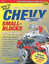 David Vizard's How to Build Max-Performance Chevy Small-Blocks on a Budget (Performance How-To) PDF