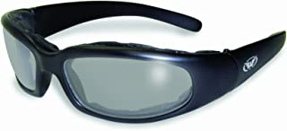 Global Vision Eyewear Men's Chicago 24 Sunglasses with Photochromic Color Changing Lenses