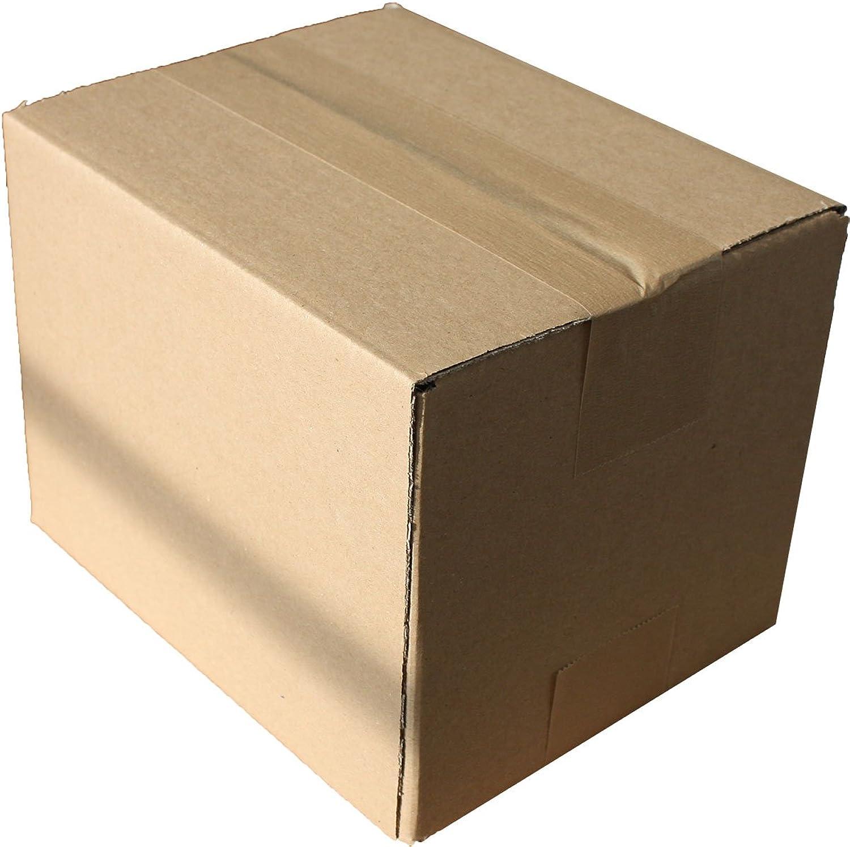 Kartons 190 x 150 x x x 140 mm 500 Stück dmpax B008H3Z3Z4    | Offizielle  512bb3
