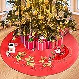 Top 10 Santa Tree Skirts
