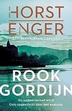 Rookgordijn (Blix & Ramm Book 2)