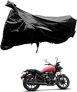 Kandid Bike Cover for Royal Enfield Thunderbird 350X (Black)