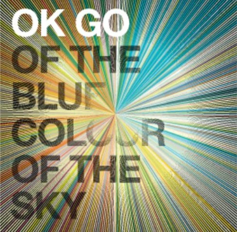 Of The Colour Of The Sky