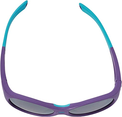 Purple/Turquoise With Spectron 4 Baby Lens