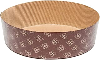 Welcome Home Brands Panettone Baking Pans, 7.8