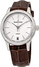 Maurice Lacroix Les Classiques Date Automatic Movement Silver Dial Ladies Watch LC6016-SD501-130-1