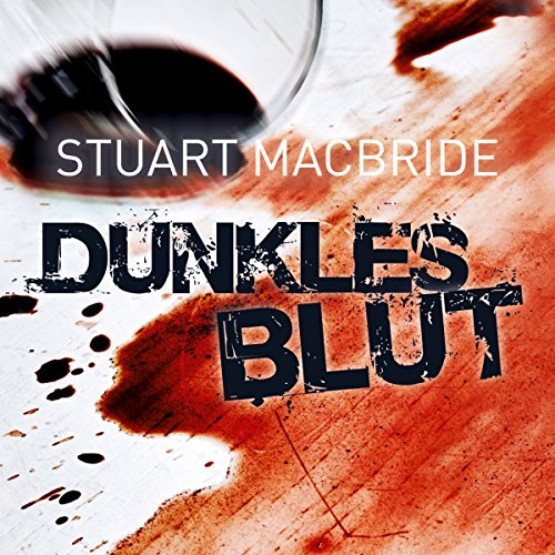 Dunkles Blut audiobook cover art
