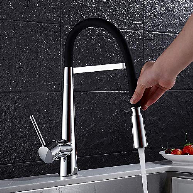 Küchenarmaturen Galvanik Küche Heien Und Kalten Wasserhahn Spüle Gummi Wasserhahn