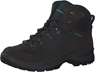 Lowa Taurus Pro GTX Ws Chaussures de randonnée imperméables pour femme avec Goretex