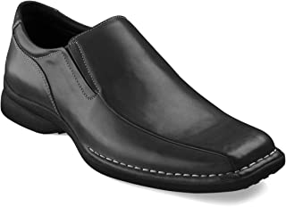 Unlisted by Kenneth Cole Wild Fire Loafers (12W, Black)