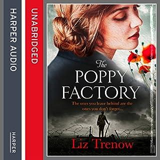 The Poppy Factory cover art