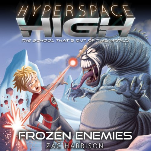Frozen Enemies cover art