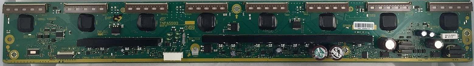 Panasonic Txnsn1rhuu (Tnpa5593) Sn Board for Tc-p50x5/tc-p50xt50 Lote 9