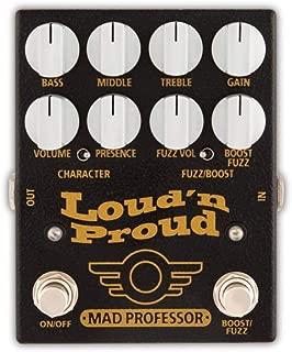 Mad Professor Loud N Proud Effects Pedal