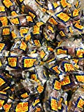 Dads Root Beer Barrels - 500g - Aproximatley 55 Individually Wrapped Sweets