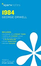 1984 SparkNotes Literature Guide: 11