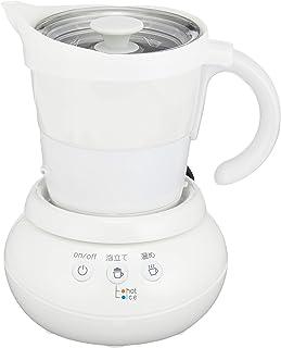 UCC上島珈琲 ミルクカップフォーマー パンナホワイト MCF30W