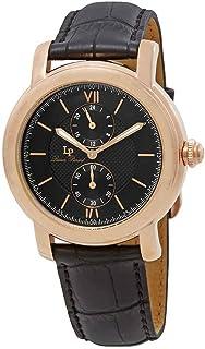 Spiga Dual Time Men's Watch 40026-RG-01