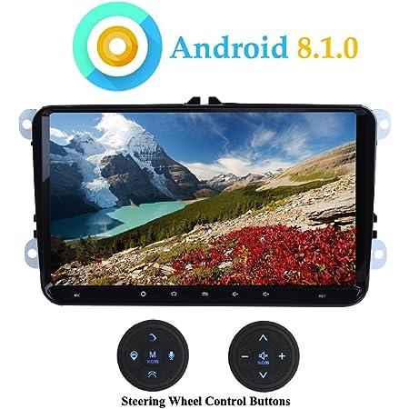 Xisedo Android 8 1 Autoradio 9 Zoll Car Radio Elektronik
