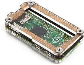 Zebra Zero for Raspberry Pi Zero & Zero Wireless - Wood GPIO