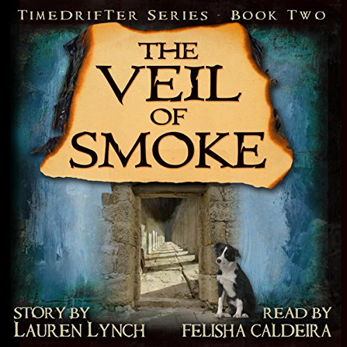 The Veil of Smoke audiobook cover art