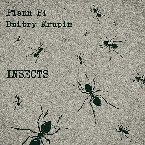 Plann Pi feat. Dmitry Krupin