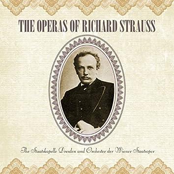 The Operas Of Richard Strauss