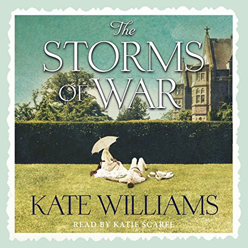 Storms of War cover art