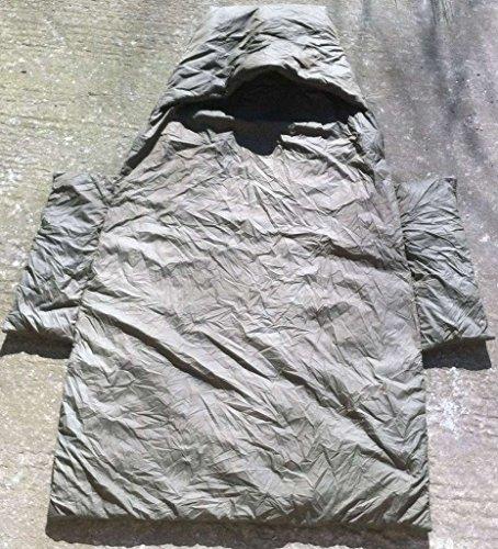Snugpak Schlafsack Bushcraft Quilt für Hängematte Oliv