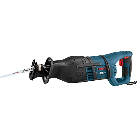BOSCH RS428 14 Amp Reciprocating Saw,Blue