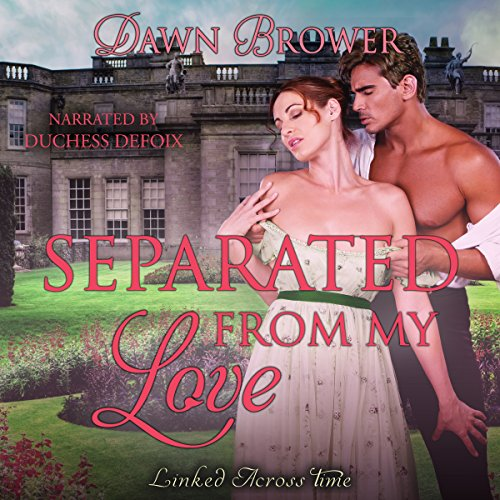 Separated from My Love audiobook cover art