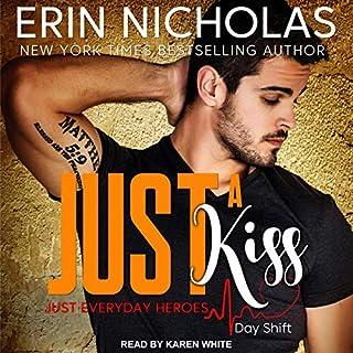 Just a Kiss Titelbild