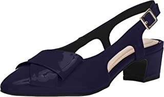 Best navy slingback shoes uk Reviews