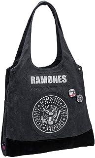 Bolsa Tote Bag Ramones I Don't Wanna Grow Up - Pacific