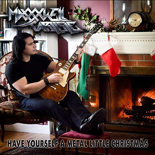 Maxxxwell Carlisle