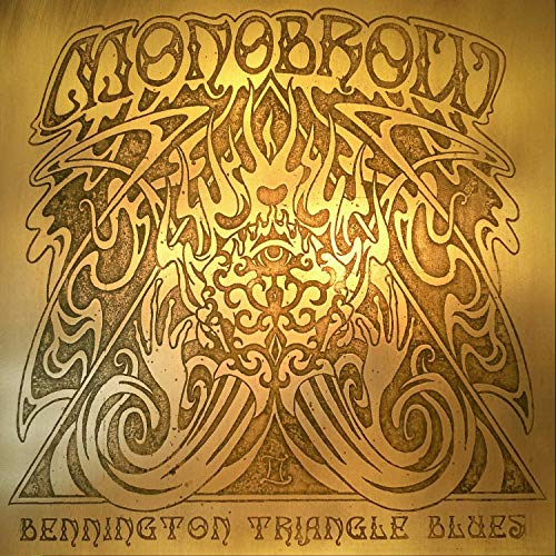Bennington Triangle Blues