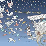 The Night Voyage: A Magical Adventure and Coloring Book (Time Adult Coloring Books) pens for mandalas Apr, 2021
