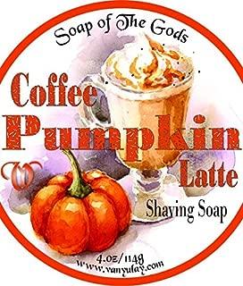 Best pumpkin shave soap Reviews