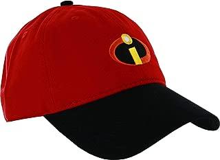 Incredibles Logo Dad Cap Standard